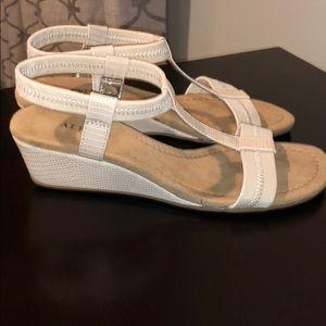 Alfani Sandal small wedge